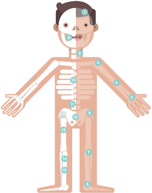 Fisio Vita - Metodi di Cura
